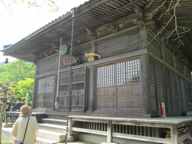 写真:浅間寺