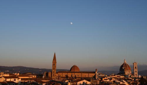 写真:イタリアの朝